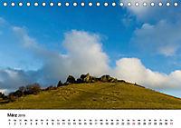 Wunderschönes Nordhessen - Magische Momente (Tischkalender 2019 DIN A5 quer) - Produktdetailbild 11