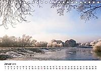 Wunderschönes Nordhessen - Magische Momente (Tischkalender 2019 DIN A5 quer) - Produktdetailbild 13