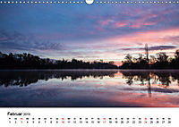 Wunderschönes Nordhessen - Magische Momente (Wandkalender 2019 DIN A3 quer) - Produktdetailbild 2