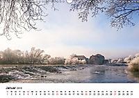 Wunderschönes Nordhessen - Magische Momente (Wandkalender 2019 DIN A3 quer) - Produktdetailbild 1