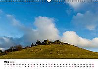 Wunderschönes Nordhessen - Magische Momente (Wandkalender 2019 DIN A3 quer) - Produktdetailbild 3