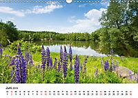 Wunderschönes Nordhessen - Magische Momente (Wandkalender 2019 DIN A3 quer) - Produktdetailbild 6