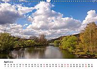 Wunderschönes Nordhessen - Magische Momente (Wandkalender 2019 DIN A3 quer) - Produktdetailbild 4