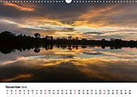 Wunderschönes Nordhessen - Magische Momente (Wandkalender 2019 DIN A3 quer) - Produktdetailbild 11