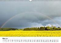 Wunderschönes Nordhessen - Magische Momente (Wandkalender 2019 DIN A3 quer) - Produktdetailbild 5