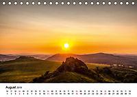 Wunderschönes Nordhessen - Magische Momente (Tischkalender 2019 DIN A5 quer) - Produktdetailbild 8