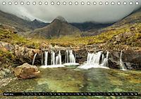 Wunderschönes Schottland (Tischkalender 2019 DIN A5 quer) - Produktdetailbild 4