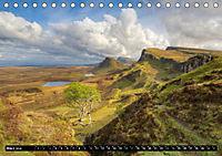 Wunderschönes Schottland (Tischkalender 2019 DIN A5 quer) - Produktdetailbild 3
