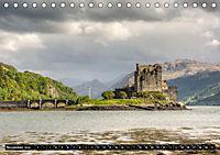 Wunderschönes Schottland (Tischkalender 2019 DIN A5 quer) - Produktdetailbild 11