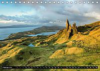 Wunderschönes Schottland (Tischkalender 2019 DIN A5 quer) - Produktdetailbild 2