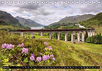 Wunderschönes Schottland (Tischkalender 2019 DIN A5 quer) - Produktdetailbild 6