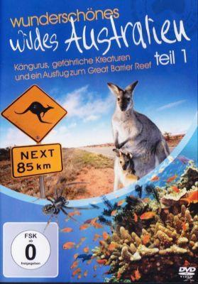Wunderschönes wildes Australien Teil 1, Special Interest