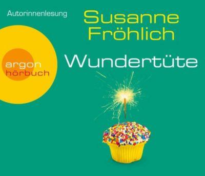 Wundertüte, Susanne Fröhlich