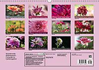 Wundervolle Blütenpracht - Fotowalk im Dahliengarten (Wandkalender 2019 DIN A3 quer) - Produktdetailbild 13