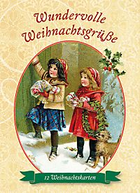 Weltbild Weihnachtskarten.Weihnachtskarten Passende Angebote Jetzt Bei Weltbild De