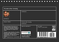 Wundervolles Venedig (Tischkalender 2019 DIN A5 quer) - Produktdetailbild 1