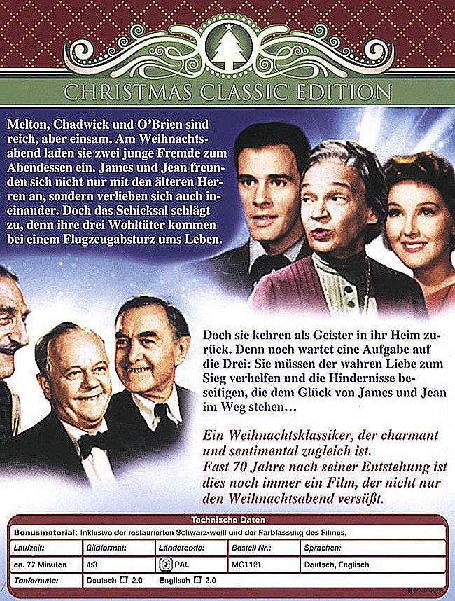Wundervolles Weihnachten DVD bei Weltbild.de bestellen