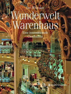 Wunderwelt Warenhaus, Jan Whitaker