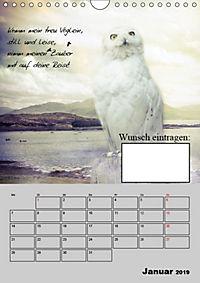 Wunsch- und Zauberkalender (Wandkalender 2019 DIN A4 hoch) - Produktdetailbild 1