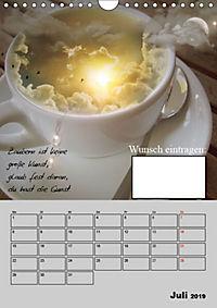 Wunsch- und Zauberkalender (Wandkalender 2019 DIN A4 hoch) - Produktdetailbild 7