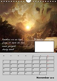 Wunsch- und Zauberkalender (Wandkalender 2019 DIN A4 hoch) - Produktdetailbild 11