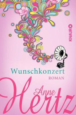 Wunschkonzert, Anne Hertz