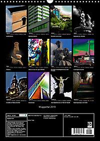 Wuppertal 2019 (Wandkalender 2019 DIN A3 hoch) - Produktdetailbild 13