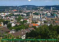 Wuppertal - Die Großstadt im Grünen (Wandkalender 2019 DIN A3 quer) - Produktdetailbild 8