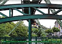 Wuppertal - Die Großstadt im Grünen (Wandkalender 2019 DIN A3 quer) - Produktdetailbild 5