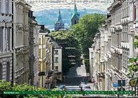 Wuppertal - Die Großstadt im Grünen (Wandkalender 2019 DIN A3 quer) - Produktdetailbild 11