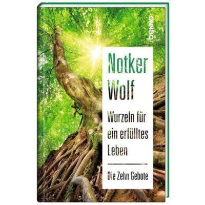 Wurzeln für ein erfülltes Leben - Abtprimas Notker Wolf |