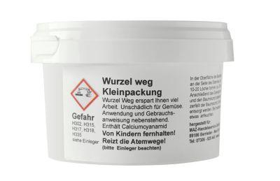Wurzelweg, 250 g