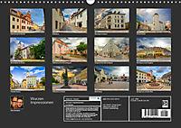 Wurzen Impressionen (Wandkalender 2019 DIN A3 quer) - Produktdetailbild 13