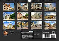 Wurzen Impressionen (Wandkalender 2019 DIN A4 quer) - Produktdetailbild 13