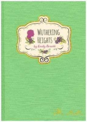 Wuthering Heights, Emily Bronte, Emily Brontë
