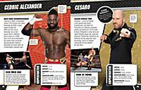 WWE Das Buch der Superstars - Produktdetailbild 1