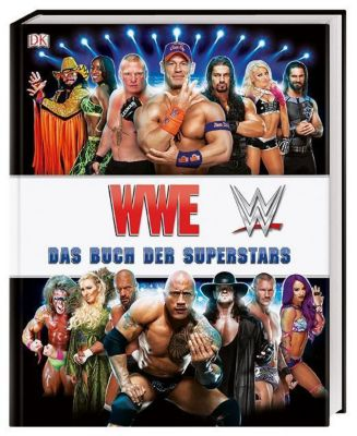 WWE Das Buch der Superstars, Jake Black