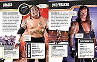 WWE Das Buch der Superstars - Produktdetailbild 5