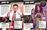 WWE Das Buch der Superstars - Produktdetailbild 4