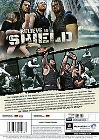 WWE - Destruction of the Shield - Produktdetailbild 1