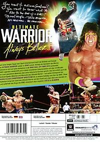 WWE - Ultimate Warrior - Produktdetailbild 1