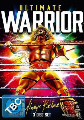 WWE - Ultimate Warrior, Diverse Interpreten