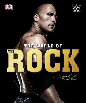 WWE World of the Rock, Steven Pantaleo