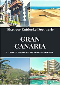 www.discover-entdecke-decouvrir.com/: Discover Entdecke Découvrir Gran Canaria