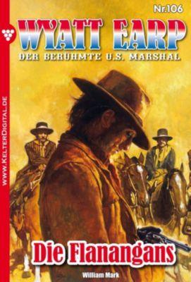 Wyatt Earp: Wyatt Earp 106 - Western, William Mark