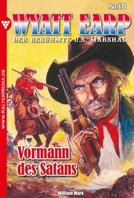 Wyatt Earp: Wyatt Earp 171 – Western, William Mark