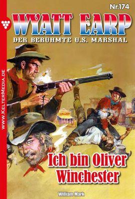 Wyatt Earp: Wyatt Earp 174 – Western, Mark William