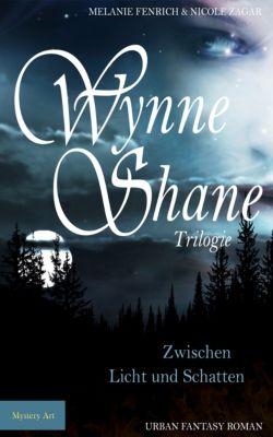Wynne Shane Trilogie: Band 1, Mystery Art