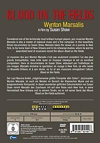 Wynton Marsalis: Blood on the Fields - Produktdetailbild 1