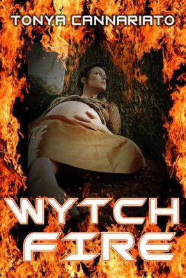 Wytchfire, Tonya Cannariato